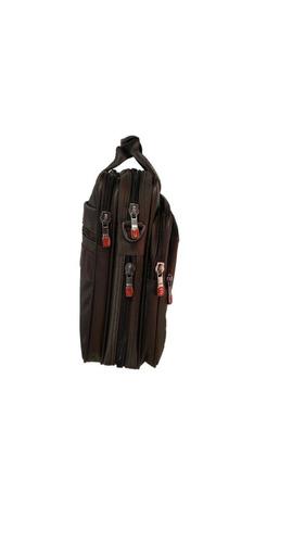 portafolio maletín porta laptop 15  ejecutivo reforzado