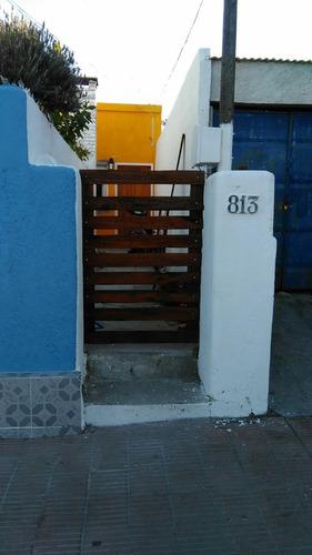 portón madera rústico !!