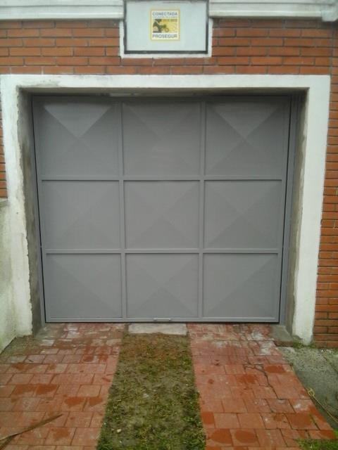Portones rejas puertas herreria aluminio mamparas y ventanas 120 00 en mercado libre - Rejas de aluminio ...