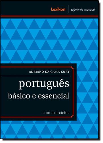 portugues basico e essencial de lexikon