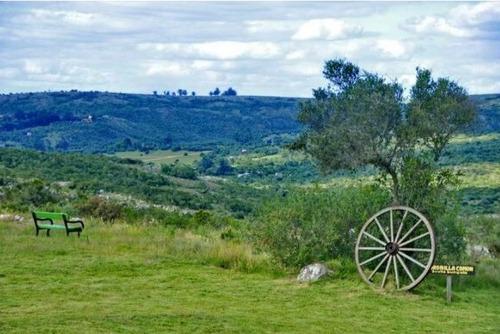 posada de campo entre villa serrana y marco de los reyes