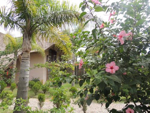 posada médanos de solymar, bungalows