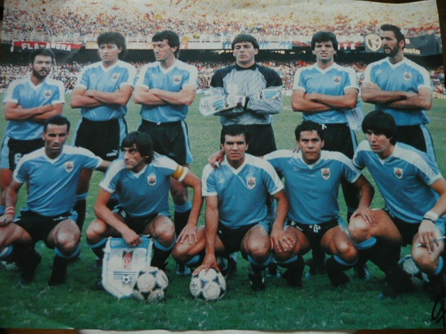 Image result for copa america 1989