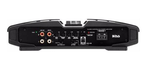 potencia boss audio pd5000 phantom 5000w monoblock oferta!