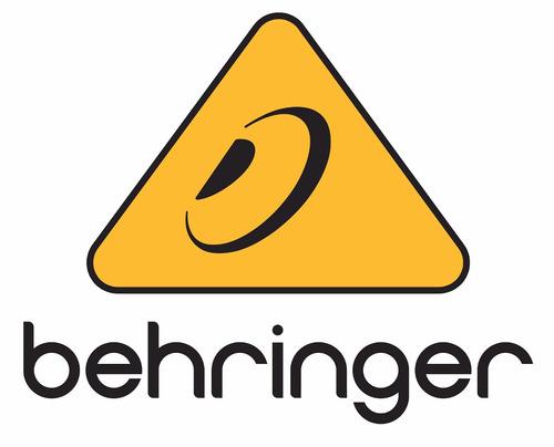 potencia para auriculares behringer ha400 micro amp