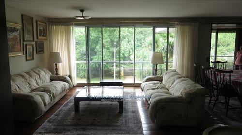 potencial apartamento amplio 3 dormitorios y servicio