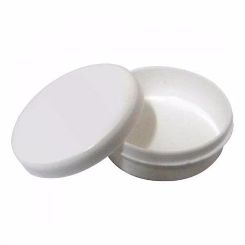 potes de 20 gramos para crema de cannabis