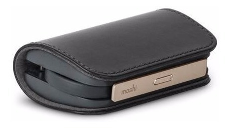 power bank bateria portatil 3200mah moshi ion bank