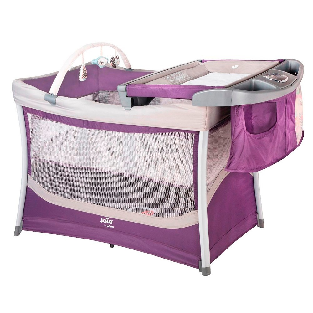37d1d46ab practicuna ilusión violeta infanti joie + bolso de regalo. Cargando zoom.