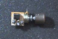 preamp circuito activo para guitarras tipo strato, tele, etc