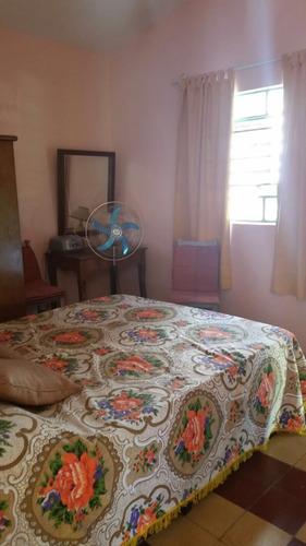 preciosa casa de playa dos dormitorios con monoambiente