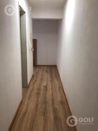 precioso apartamento 1 dormitorio. - pocitos