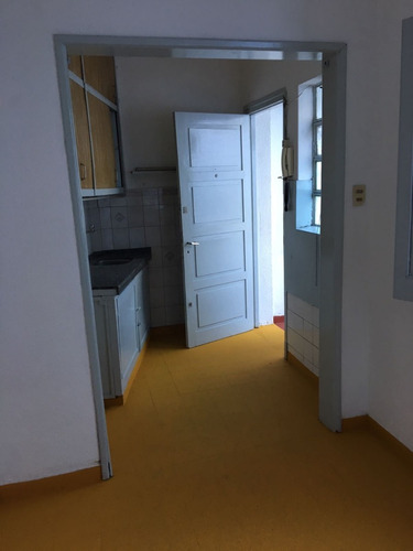 precioso apartamento de un dorm, sin gastos comunes!!