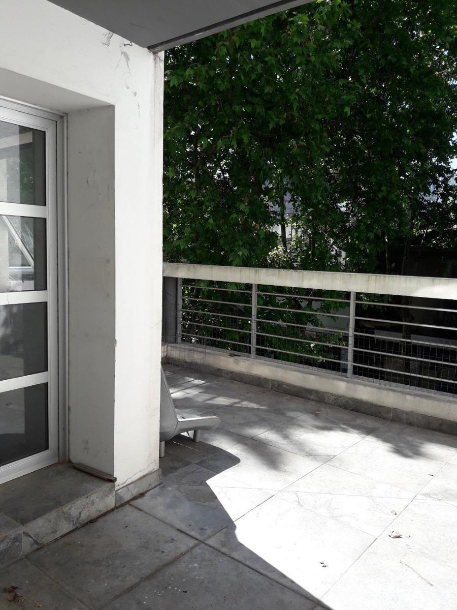 precioso apto nuevo con  en cordon  con  terraza de 17 mts