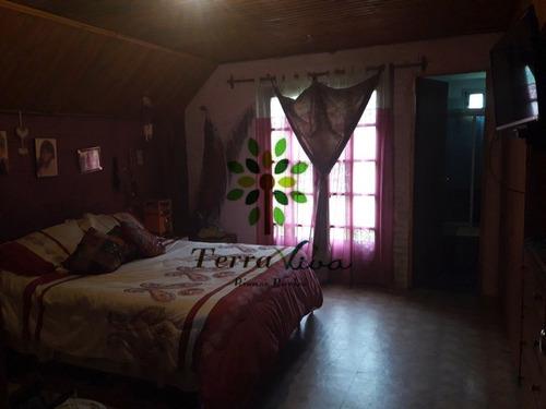 precioso chalet de 3 dormitorios