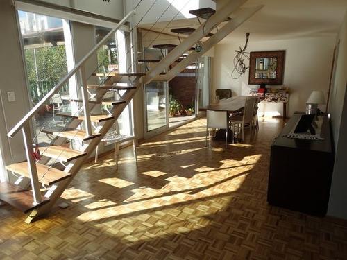precioso penthouse duplex!!