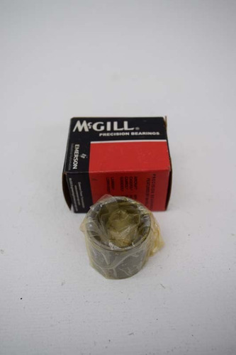 precision bearings mi 16 ms 51962-11 mcgill lote de 3