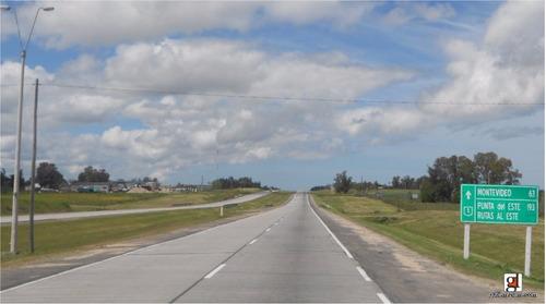 predio logístico e industrial, 48000 m2 sobre ruta 1