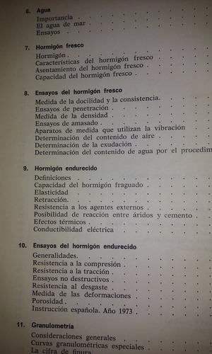 prefabricados de hormigón vilagut tomo 1 barcelona 1975