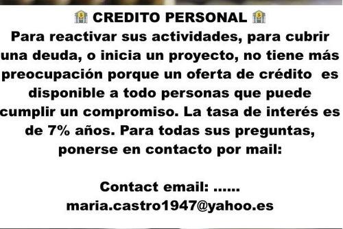 prestamista legal y seguro en uruguay