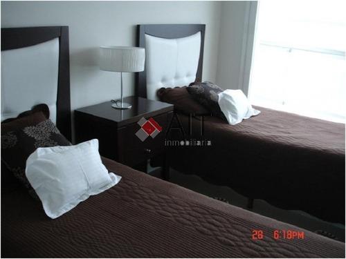 primer nivel frente al mar. 3 suites y todos los servicios que imagine. - ref: 3151