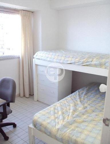 primera linea en playa brava 3 dormitorios