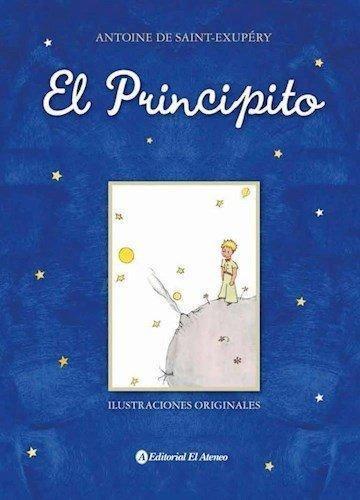 principito (ilustraciones originales) (cartone)