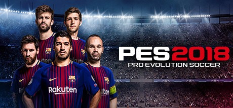 pro evolution soccer 2018 pes 2018 digital (código) / steam