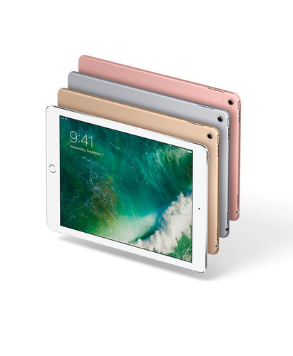 pro wi-fi ipad