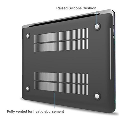 procase carcasa macbook pro 13  retina a1706/a1708
