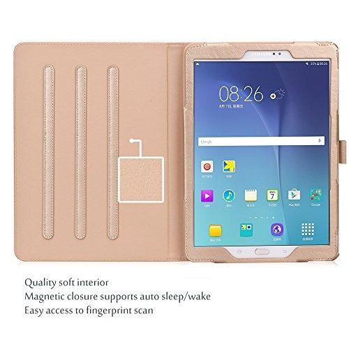 info for b531b 9af0a Procase Samsung Galaxy Tab S2 97 Funda Fondo De Soporte