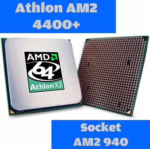 procesador am2 dual core 2.3ghz cache 1mb fsb 1033mhz s 930