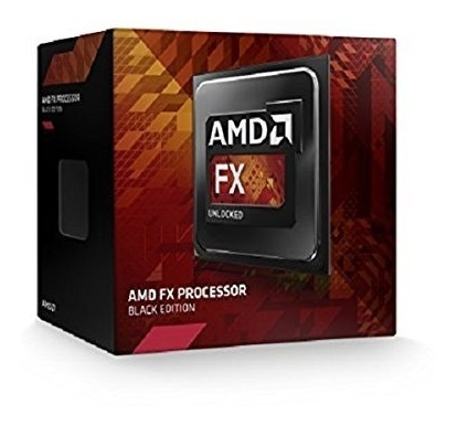 procesador amd fd6300wmhkbox fx-6300 6-core processor