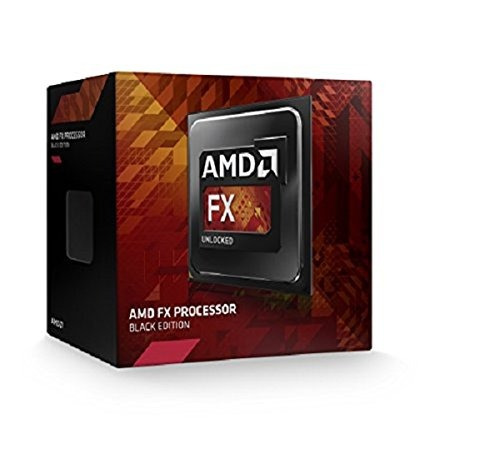 procesador amd fx-6300