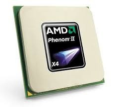 procesador amd phenom