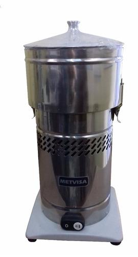 procesador de comida cutter acero inoxidable 4 lts. el cerro