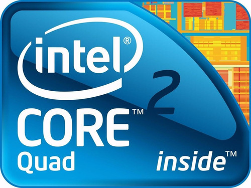 procesador intel quad core