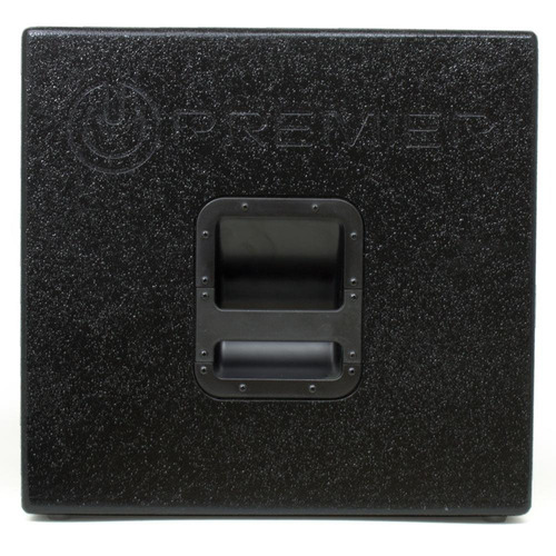profissional audio caixa