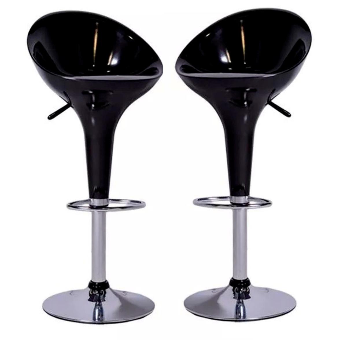 Promo 2 butacas acrilico taburete silla para bar 2 - Butacas para bar ...