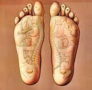 promo $600 masaje reflexologico solo en pies con aceites .