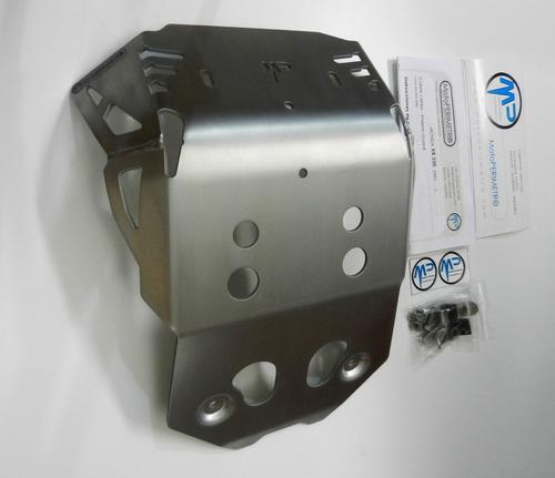promo cubre carter + p equipaje tornado xr250 motoperimetro