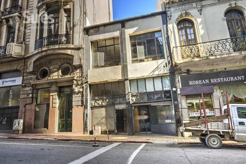 propiedad ideal para local o oficina en ciudad vieja