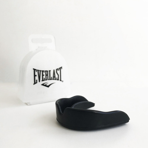 protector bucal termo moldeable - everlast oficial