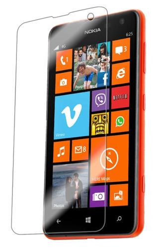 protector de pantalla cristal templado nokia lumia 625