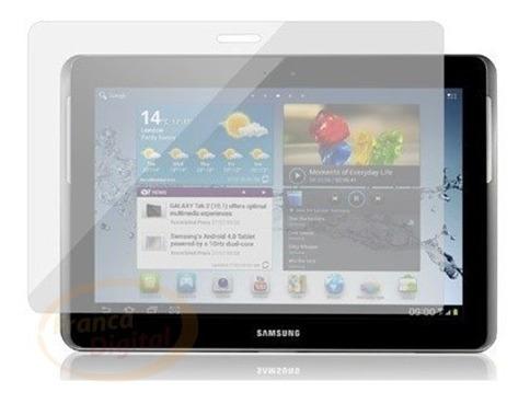 protector de pantalla para tablet samsung galaxy note n8000