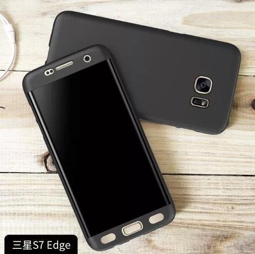 protector estuche full 360 funda iphone 7 7 plus gkk orig.®