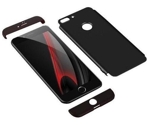 protector full 360 funda estuche iphone 7 plus gkk orig. ®