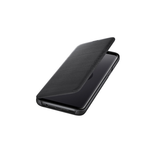 protector funda led view cover samsung galaxy s9 plus