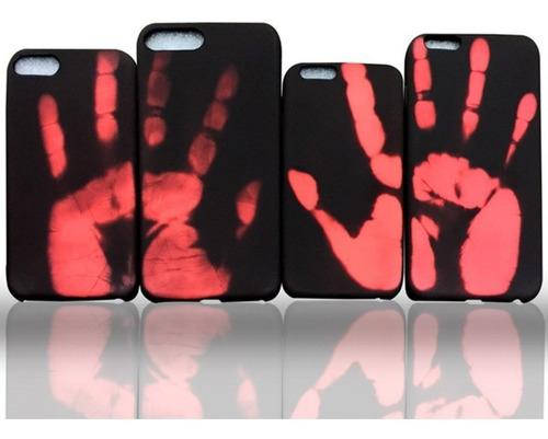 protector iphone 10 iphone x termico + simil vidrio camara