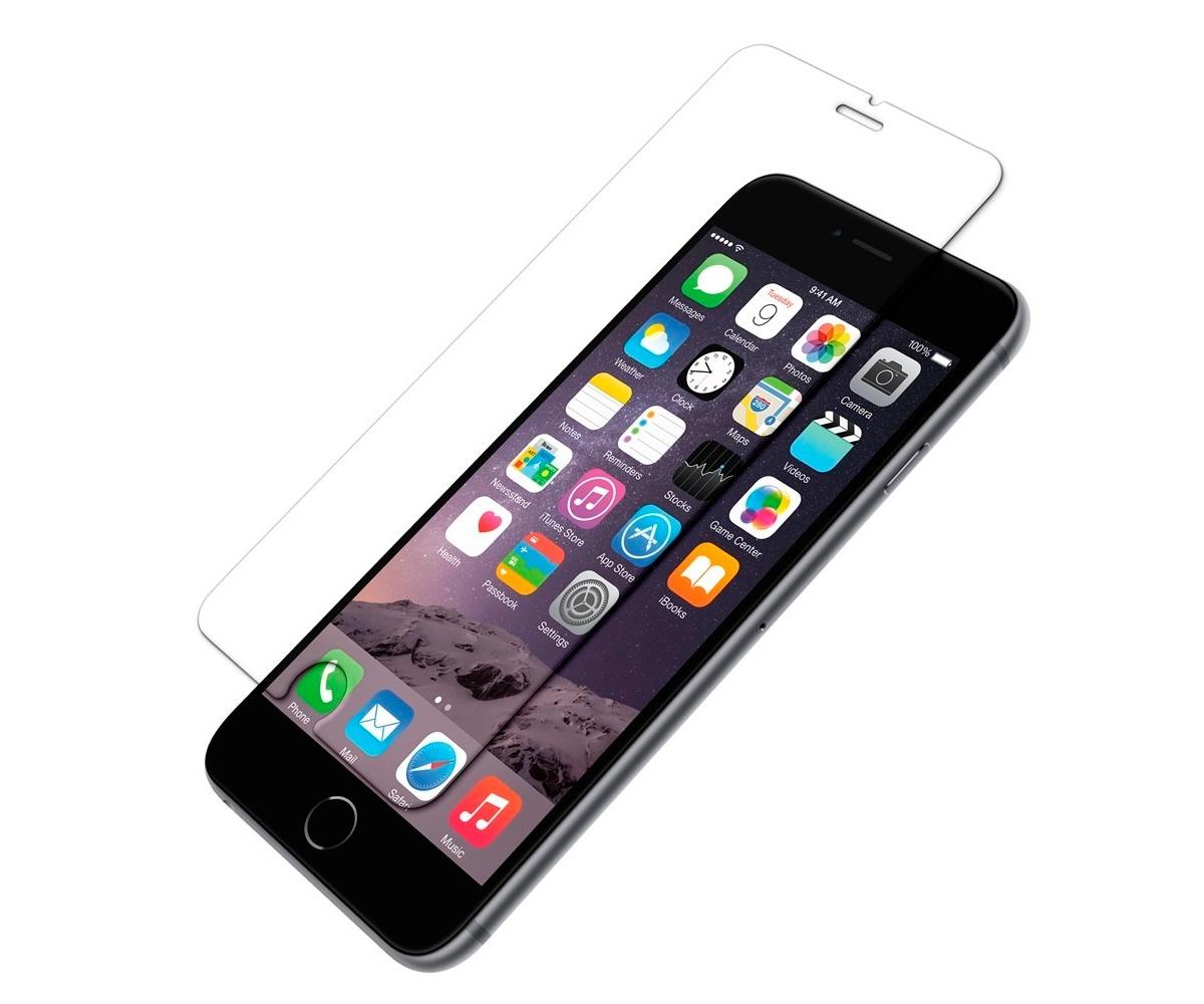 ac5349eebe9 protector pantalla lamina vidrio templado iphone 6 plus oy. Cargando zoom.